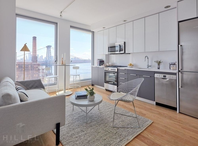 1 Bedroom, Williamsburg Rental in NYC for $3,373 - Photo 2