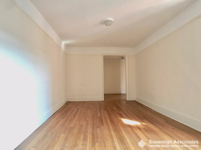 2 Bedrooms, Hudson Heights Rental in NYC for $2,600 - Photo 2