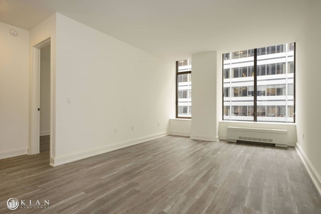 1 Bedroom, Financial District Rental in NYC for $4,324 - Photo 2