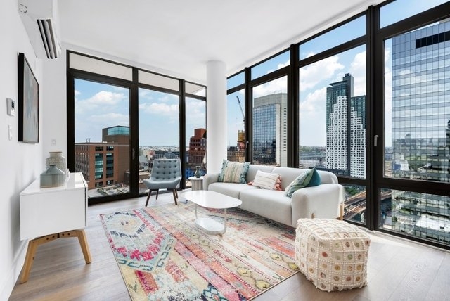 1 Bedroom, Long Island City Rental in NYC for $3,000 - Photo 1