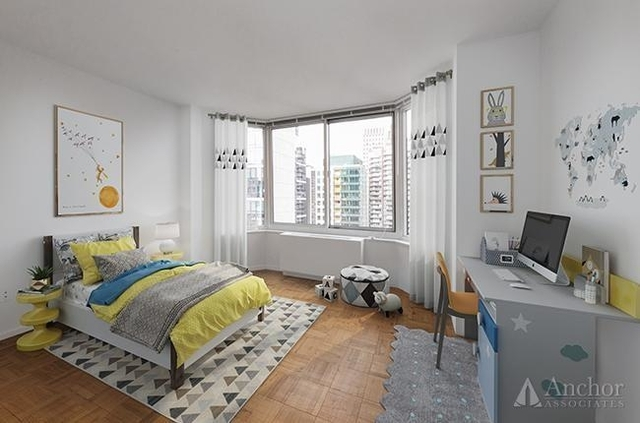 3 Bedrooms, Murray Hill Rental in NYC for $9,491 - Photo 2