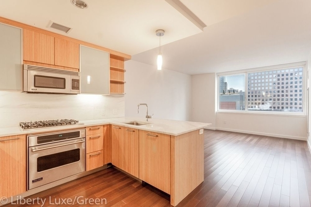 1 Bedroom, Battery Park City Rental in NYC for $5,200 - Photo 1