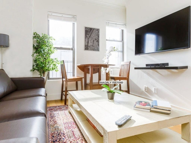 3 Bedrooms, Rose Hill Rental in NYC for $4,450 - Photo 2