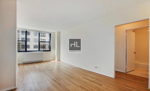 Studio, Yorkville Rental in NYC for $3,500 - Photo 1