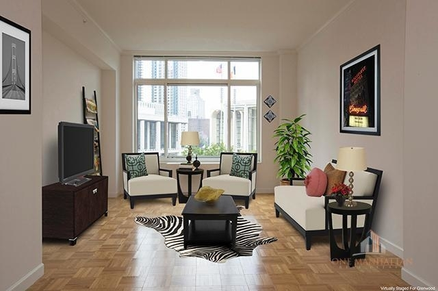 2 Bedrooms, Lincoln Square Rental in NYC for $7,000 - Photo 2
