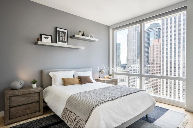 1 Bedroom, Financial District Rental in NYC for $4,695 - Photo 1
