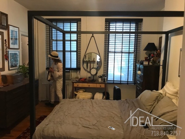 1 Bedroom, Brooklyn Heights Rental in NYC for $3,500 - Photo 1