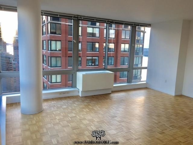 2 Bedrooms, Battery Park City Rental in NYC for $7,000 - Photo 2