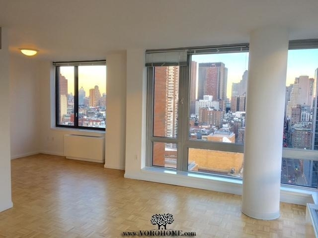 1 Bedroom, Battery Park City Rental in NYC for $4,100 - Photo 1