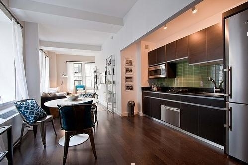 Studio, Financial District Rental in NYC for $2,866 - Photo 2