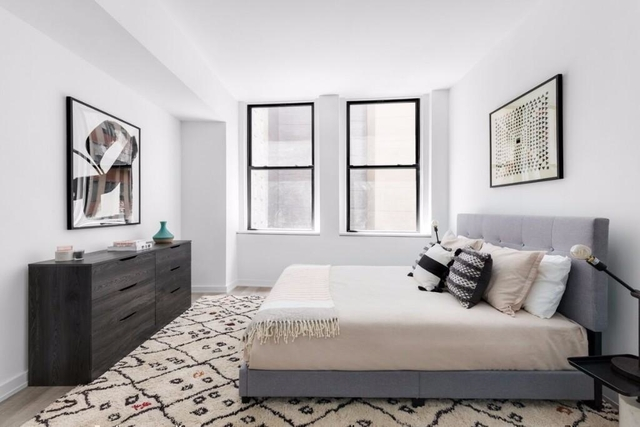 1 Bedroom, Financial District Rental in NYC for $3,856 - Photo 1