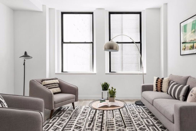 1 Bedroom, Financial District Rental in NYC for $3,856 - Photo 2