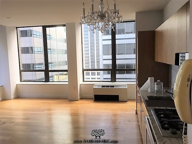Studio, Financial District Rental in NYC for $2,926 - Photo 1