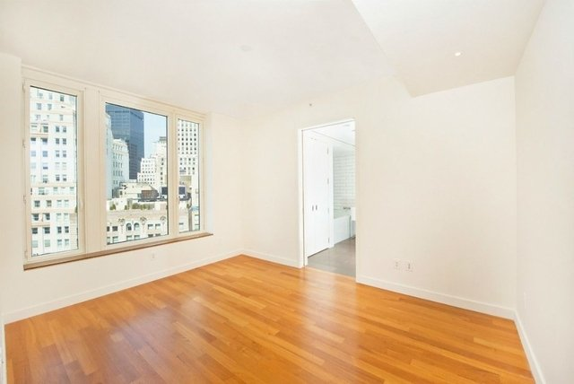 Studio, Financial District Rental in NYC for $2,950 - Photo 2