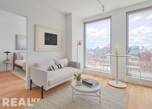 1 Bedroom, Williamsburg Rental in NYC for $3,458 - Photo 1