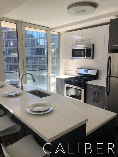 3 Bedrooms, Turtle Bay Rental in NYC for $6,171 - Photo 2