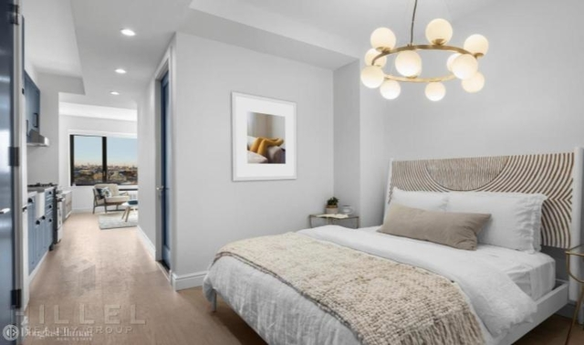 1 Bedroom, Clinton Hill Rental in NYC for $3,770 - Photo 1