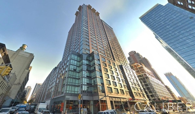 1 Bedroom, Hell's Kitchen Rental in NYC for $3,855 - Photo 1