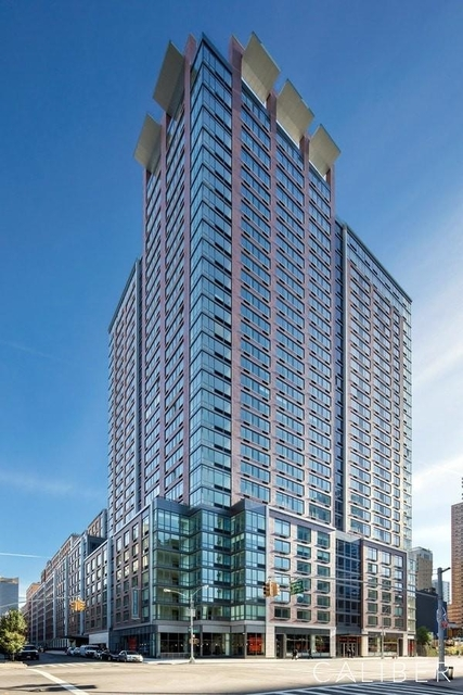 1 Bedroom, Hell's Kitchen Rental in NYC for $3,855 - Photo 2