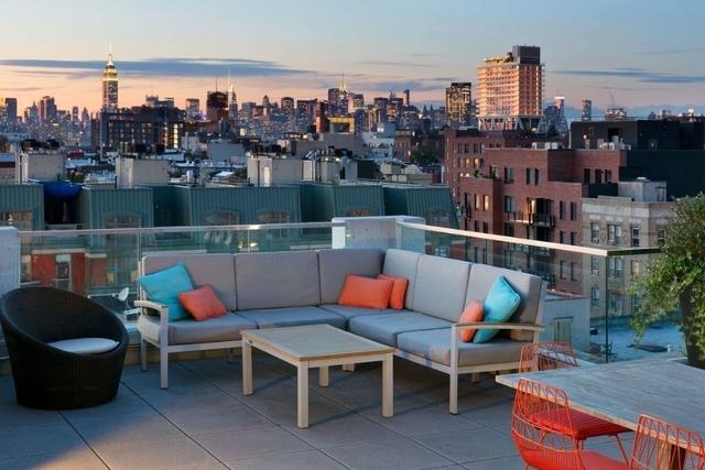 Studio, Williamsburg Rental in NYC for $3,020 - Photo 1