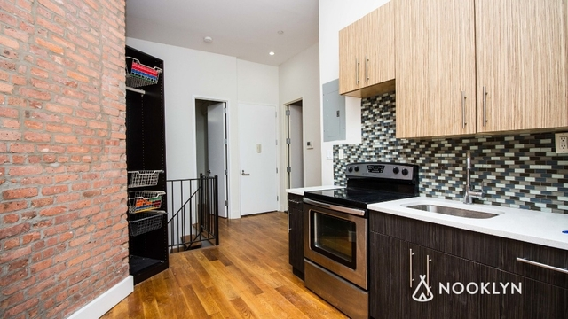 4 Bedrooms, Bedford-Stuyvesant Rental in NYC for $3,544 - Photo 2