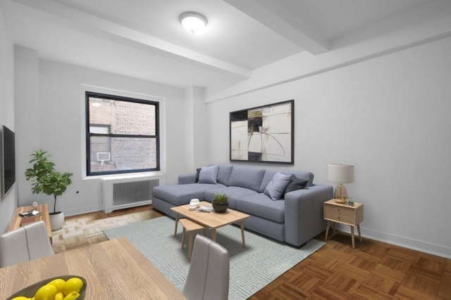 1 Bedroom, Lincoln Square Rental in NYC for $3,275 - Photo 2