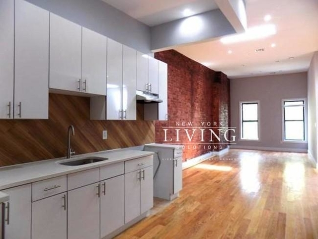 3 Bedrooms, Ocean Hill Rental in NYC for $3,099 - Photo 1