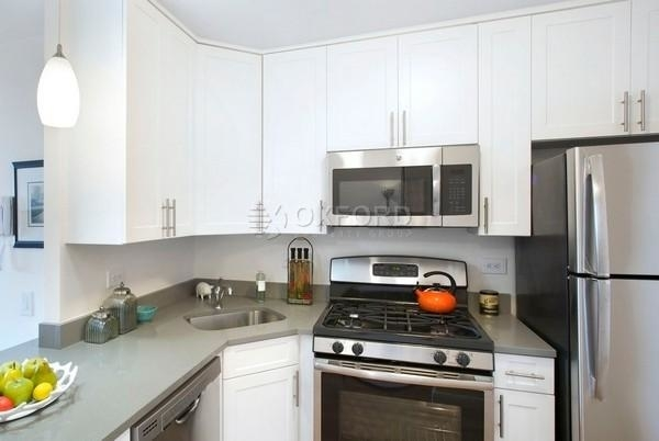 1 Bedroom, Battery Park City Rental in NYC for $3,500 - Photo 2