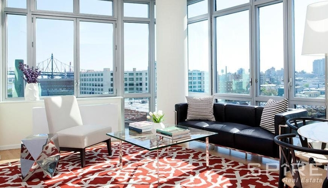 1 Bedroom, Hunters Point Rental in NYC for $3,325 - Photo 1