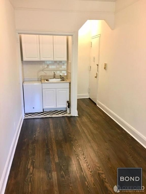 Studio, Greenwich Village Rental in NYC for $1,650 - Photo 1