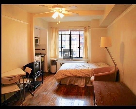 Studio, Tudor City Rental in NYC for $2,150 - Photo 1