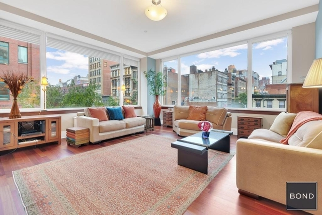 2 Bedrooms, Flatiron District Rental in NYC for $9,495 - Photo 1
