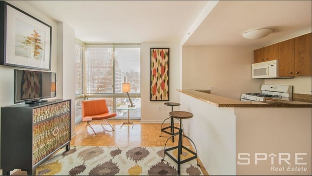 2 Bedrooms, Hell's Kitchen Rental in NYC for $5,510 - Photo 1