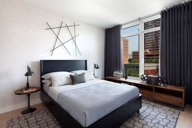 1 Bedroom, Hunters Point Rental in NYC for $3,625 - Photo 1