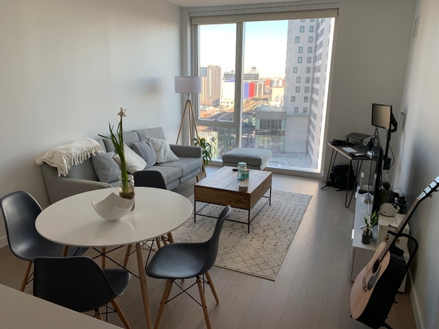 1 Bedroom, Hunters Point Rental in NYC for $3,240 - Photo 1