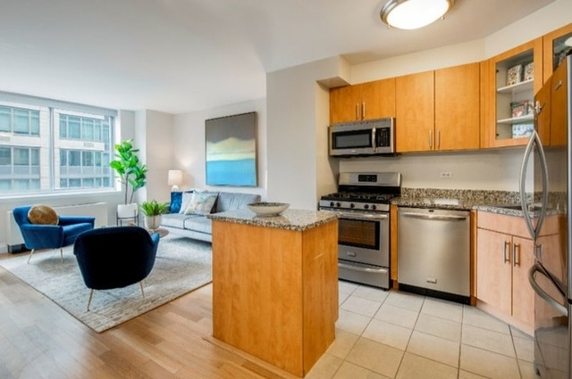 1 Bedroom, NoMad Rental in NYC for $4,377 - Photo 2