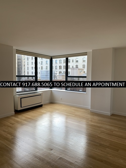 1 Bedroom, Upper West Side Rental in NYC for $4,395 - Photo 1