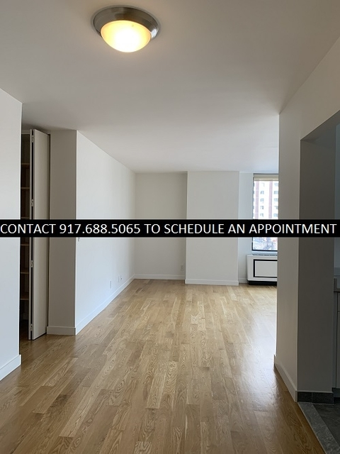 1 Bedroom, Upper West Side Rental in NYC for $4,395 - Photo 2