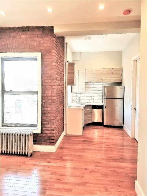 1 Bedroom, Bedford-Stuyvesant Rental in NYC for $1,990 - Photo 1