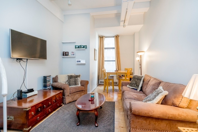 Loft, Murray Hill Rental in NYC for $2,550 - Photo 1