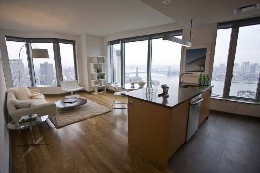 2 Bedrooms, Financial District Rental in NYC for $6,950 - Photo 2