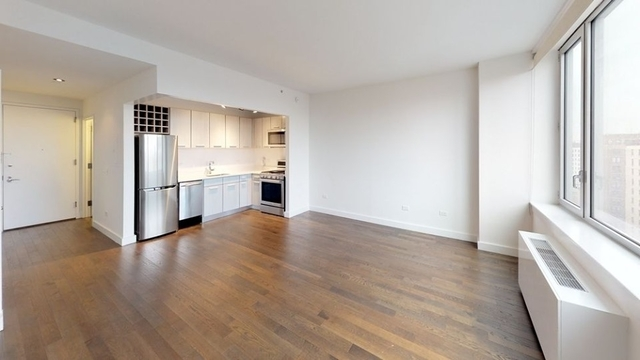 Studio, Manhattan Valley Rental in NYC for $2,991 - Photo 1