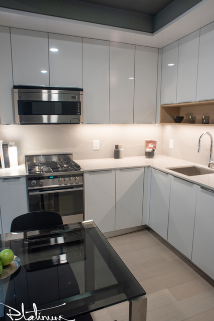 1 Bedroom, Financial District Rental in NYC for $5,908 - Photo 2