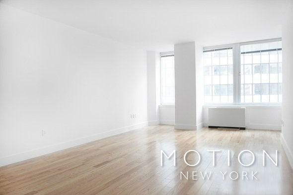 1 Bedroom, Financial District Rental in NYC for $3,390 - Photo 1
