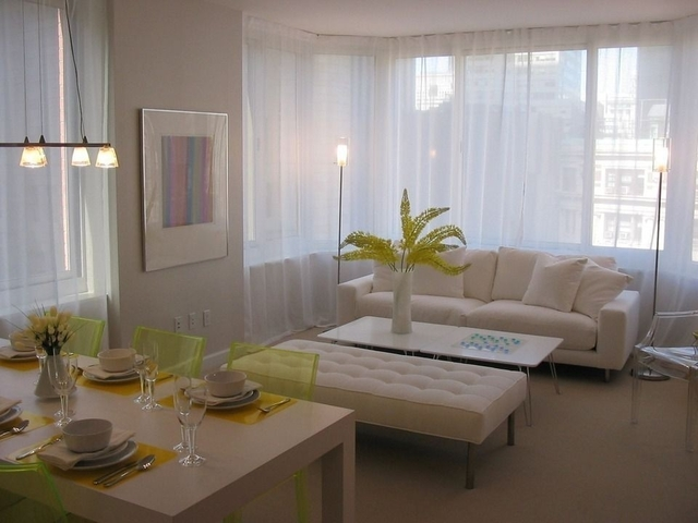 2 Bedrooms, Financial District Rental in NYC for $5,808 - Photo 2