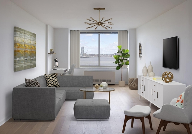 1 Bedroom, Battery Park City Rental in NYC for $4,675 - Photo 1