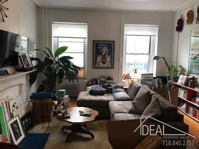 1 Bedroom, Brooklyn Heights Rental in NYC for $3,700 - Photo 2