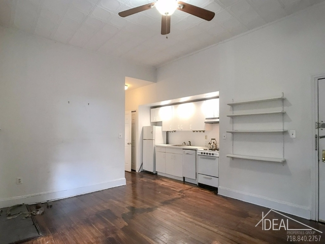1 Bedroom, Brooklyn Heights Rental in NYC for $3,100 - Photo 1