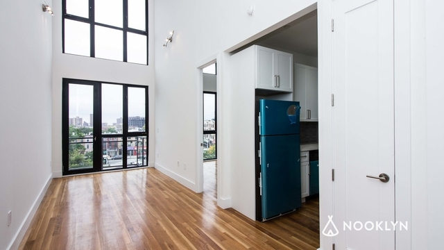 1 Bedroom, Ocean Hill Rental in NYC for $2,350 - Photo 1