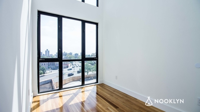 1 Bedroom, Ocean Hill Rental in NYC for $2,350 - Photo 2